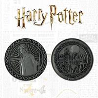 FaNaTtik Harry Potter Collectable Coin Hermione Limited Edition