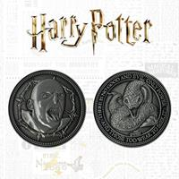 FaNaTtik Harry Potter Collectable Coin Voldemort Limited Edition