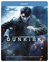 Dunkirk (Steelbook)