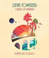 Devin Townsend - Order Of Magnitude - Empath Li