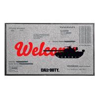 Gaya Entertainment Call of Duty: Black Ops Cold War Doormat Welcome 44 x 75 cm