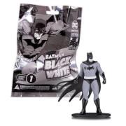 DC Collectibles DC Comics Batman Black and White Blind Bag Mini Figures - Wave 1