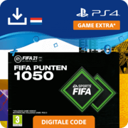 electronicarts 1050 FIFA 21 Points - ps4