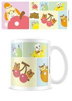 Pyramid International Animal Crossing Mug Character Grid