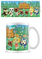 Pyramid International Animal Crossing Mug Lineup