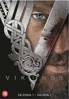 Vikings - Seizoen 1