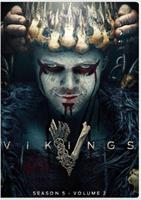 Vikings - Seizoen 5 Deel 2