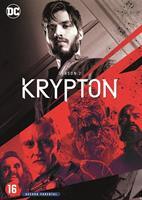 Krypton - Seizoen 2