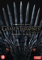 Game Of Thrones - Seizoen 8