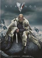 Vikings - Seizoen 6 Deel 1