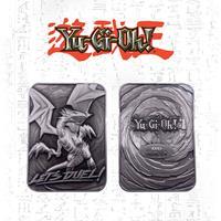 FaNaTtik Yu-Gi-Oh! Replica God Card Blue Eyes White Dragon