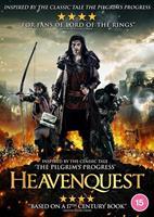 Religieuze Film - Heavenquest (Niet Ondertiteld)