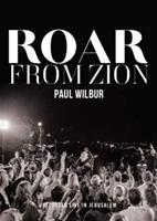 Paul Wilbur - Roar From Zion (DVD)