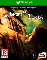 Nordic Games The Town of Light