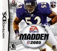 Madden 2005