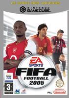Electronic Arts Fifa Football 2005 (player's choice)