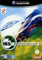 Konami International Superstar Soccer 2