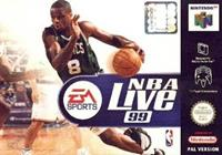 Electronic Arts NBA Live '99