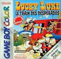 Lucky Luke Desperado Train (spaans/italiaanse versie)
