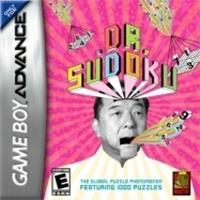 Dr. Sudoku