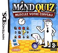 SEGA Mind Quiz