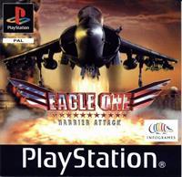 Infogrames Eagle One