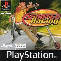 Crave Scooter Racing