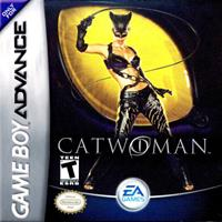 Electronic Arts Catwoman