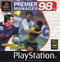 Gremlin Premier Manager '98