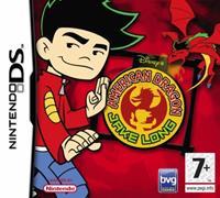 Buena Vista Games American Dragon Jake Long
