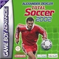 Ubisoft Total Soccer 2002