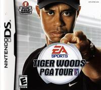 Electronic Arts Tiger Woods PGA Tour