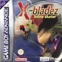 X-Bladez Inline Skater
