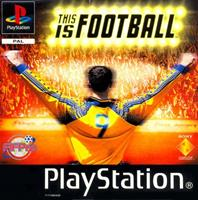 Sony Interactive Entertainment This is Football