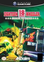 SEGA Eighteen Wheeler