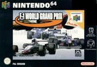 Nintendo F-1 World Grand Prix