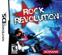 Konami Rock Revolution