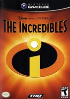 THQ The Incredibles