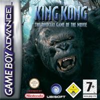 Ubisoft King Kong