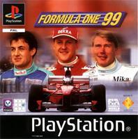 Sony Interactive Entertainment Formula One '99