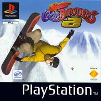 Sony Interactive Entertainment Cool Boarders 2