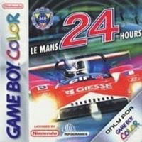 Infogrames Le Mans 24 Hours