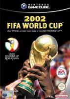 Electronic Arts 2002 Fifa World Cup
