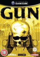 Activision Gun