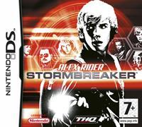 THQ Alex Rider Stormbreaker