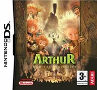 Atari Arthur and the Invisibles