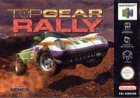 Kemco Top Gear Rally