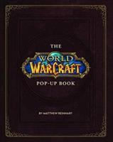 Titan Books The World of Warcraft Pop-Up Book