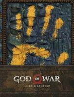 Dark Horse God of War Lore and Legends