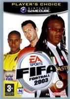 Electronic Arts Fifa Football 2003 (player's choice)